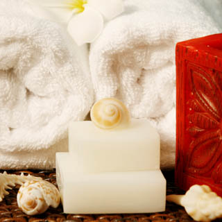 Holistic Pampering Special image