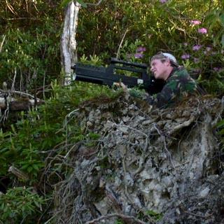 Combat Zone Adventure Day