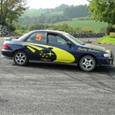 Rally Advanced