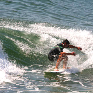 3 Surf Lessons