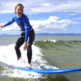 Introductory Surf Lesson