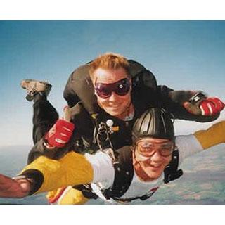 Tandem Skydive image