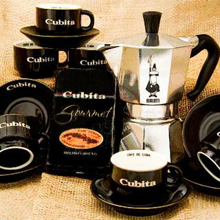 Gourmet Cuban Gift Hamper image