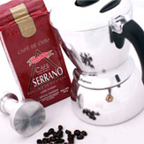 Serrano Coffee Gift Hamper image