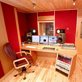 Be a Music Producer for a Day