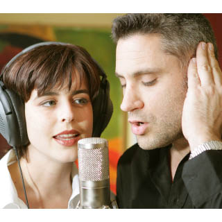 Record your Favourite Duet Song