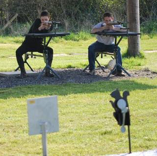 Air Rifle Shooting image