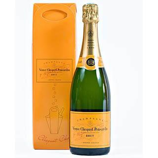 Veuve Clicquot Brut Champagne image