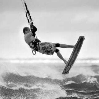 4 Session Kitesurfing Course