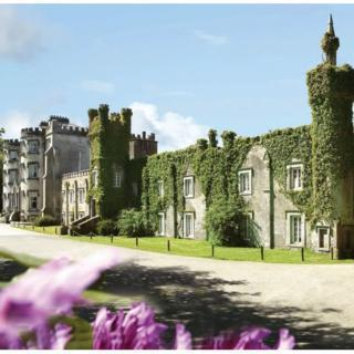 Ballyseede Castle – 2 Nights with Dinner for 2