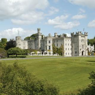 Cabra Castle Hotel 2 Night Break with Dinner for 2