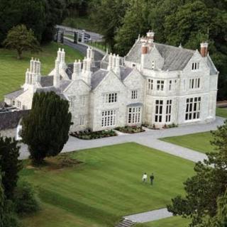 Lough Rynn Castle  2 Night Break with Dinner for 2