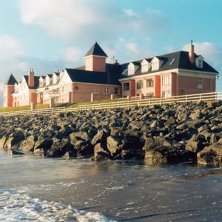 Sandhouse Hotel – 2 Night Break with Dinner for 2