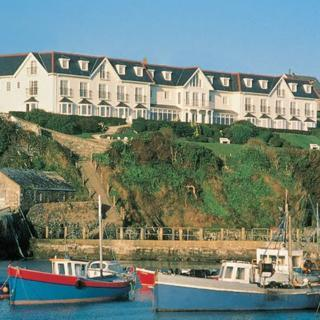 Bayview Hotel – 2 Night Break with Dinner for 2