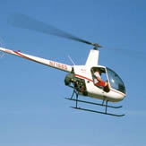 90 Minute Helicopter Flying  Lesson