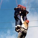 Ropes & Challenges
