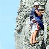 Walking & Climbing