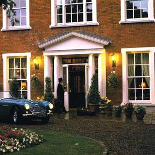 €350 Hayfield Manor Hotel Voucher
