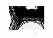 """Paris 94 - 9.5""""x12"""" image"""