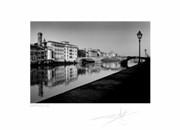 "Florence 96 - 9.5""x12"" image"