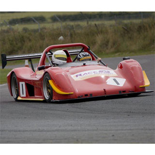 Racing Car Experience image