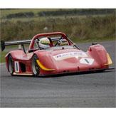 Racing Car Experience