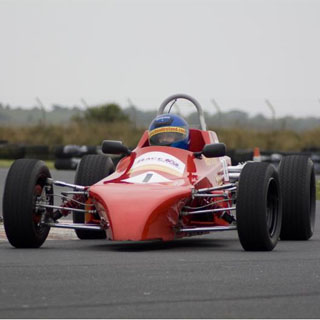 Formula A Motor Racing Lesson image