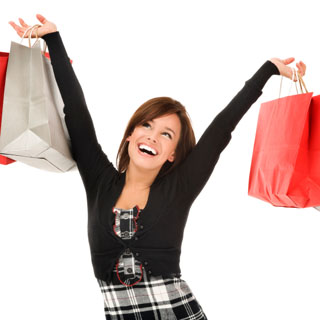 Shop Till You Drop Consultation