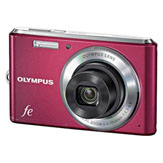 OLYMPUS 12.0 MP DIGITAL CAMERA Gift Voucher