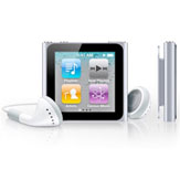 16GB iPOD NANO Gift Voucher