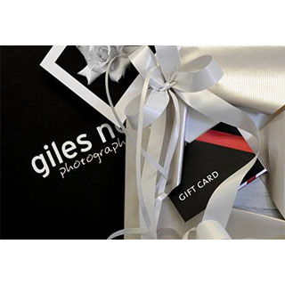 €50 Giles Norman Gift Voucher