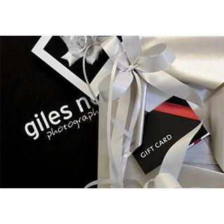 €75 Giles Norman Gift Voucher