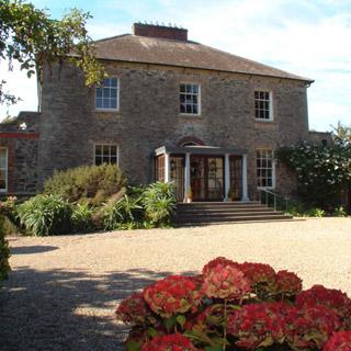 €100 Kilmokea Manor Gift Voucher
