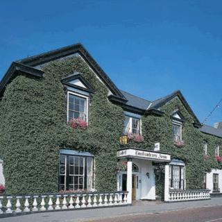 Londonderry Arms - 2 Night Break for 2 with Dinner