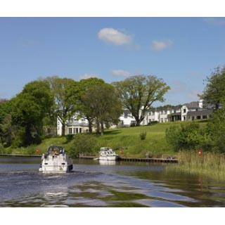 Killyhevlin Hotel - 2 Nights for 2 with Dinner