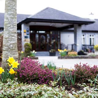 Fitzgeralds Woodlands 2 Nights for 2 with Dinner image