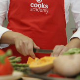 2.5 Hour Cookery Lessons