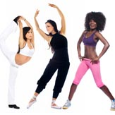 6 Zumba Dance Classes