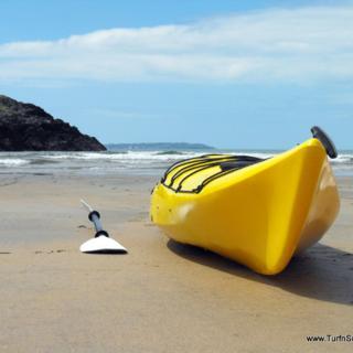 2-Hour Sea Kayak Tour