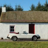 1 Day Classic Car Hire - MGB Roadster (Weekday) image