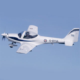 1 Hour Introductory Flying Lesson