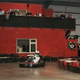 The Zone Karting Grand Prix (Fri-Sun)