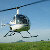 20 Minute Helicopter Flight Experience