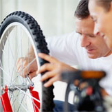 Bike Maintenance Class