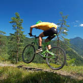 1 Day Extreme Mountain Biking