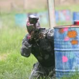 Paintball Session