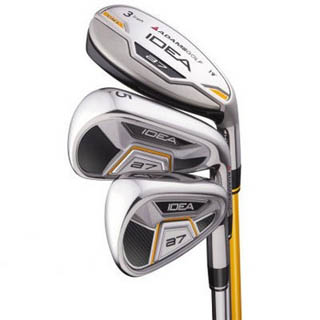 €200 Golf Clubs Gift Voucher image