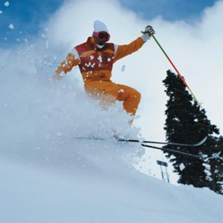 €100 Skiing / Snowboard Gift Voucher image