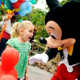 Disneyland Paris Vouchers