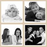 €85 Photo Session Gift Voucher